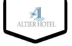 ENGLISH | 和歌山県田辺市のビジネスホテルはアルティエホテル紀伊田辺。リゾート感覚溢れるホテル